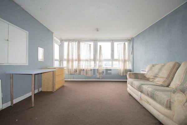 logement vide